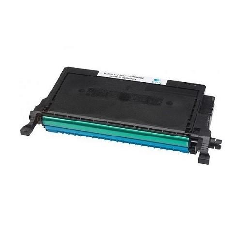 Tonerkartusche wie Samsung CLT-C5082L, HP SU055A Cyan