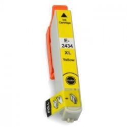 Druckerpatrone wie Epson T2634, T26 XL yellow