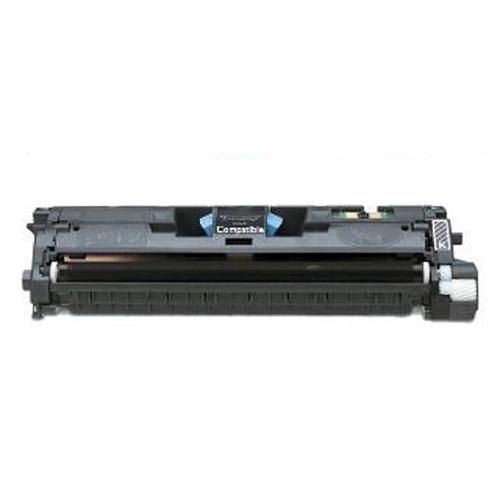 Tonerkartusche wie HP Q3960A - 122A Black