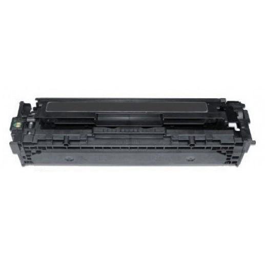 Tonerkartusche wie HP CF210X - 131X Black + Canon CRG 731 Black