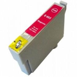 Druckerpatrone wie Epson T0793 Magenta