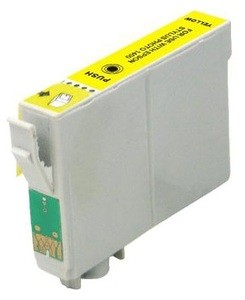 Druckerpatrone wie Epson T1304 Yellow XL